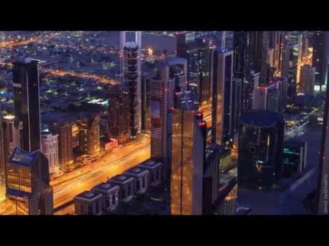 Un paseo por Dubai