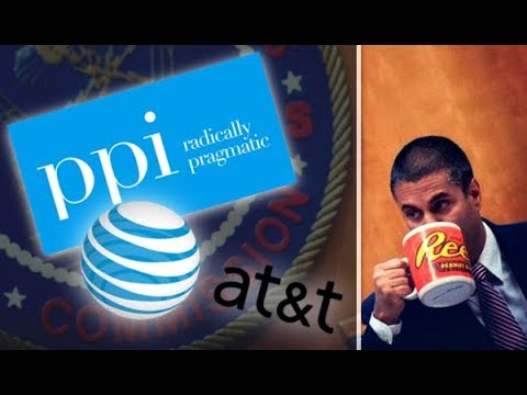 Dem Think Tank Sneakily Teamed Up With AT&T to Fight Net Neutrality