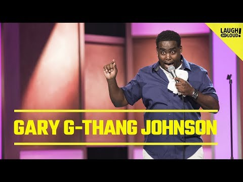 Gary G Thang Johnson Has The Perfect Neighbors