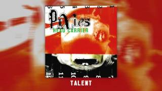 Watch Pixies Talent video