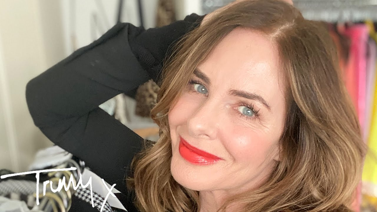 Closet Confessions: How To Style Black   Fashion Haul  Trinny