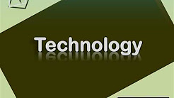 Ppt on technology