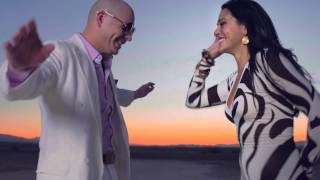 Pitbull - Rain Over Me ft. Marc Anthony HD
