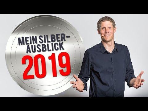 Mein Silber Ausblick 2019