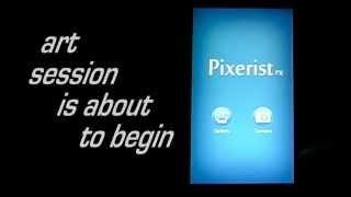Photo Editor - Pixerist FX Pro