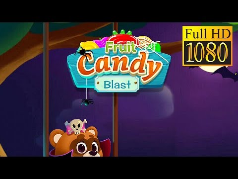 Fruit Candy Blast Game Review 1080p Official Fruit Candy Blast Casual 2016