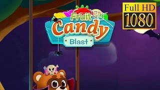 Fruit Candy Blast Game Review 1080p Official Fruit Candy BlastCasual 2016 screenshot 4
