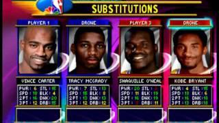 NBA Showtime: NBA on NBC - End of Quarter Break Music