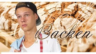 BACKEN mit Sascha (EXTREME)