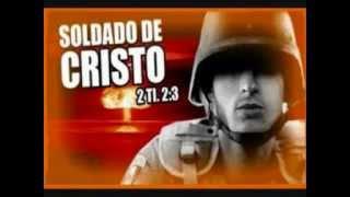 Hino 212 da Harpa Cristã - OS GUERREIROS  DE CRISTO