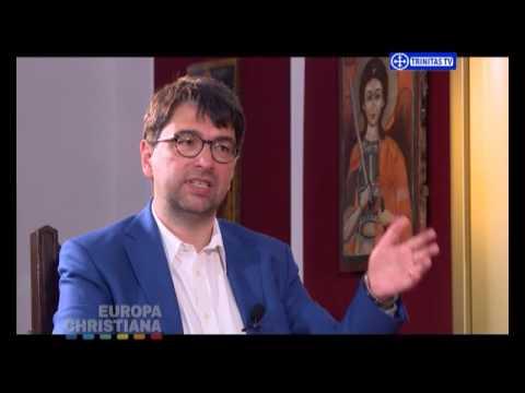Europa Christiana. Toma D'Aquino - credință și rațiune (16 06 2017)