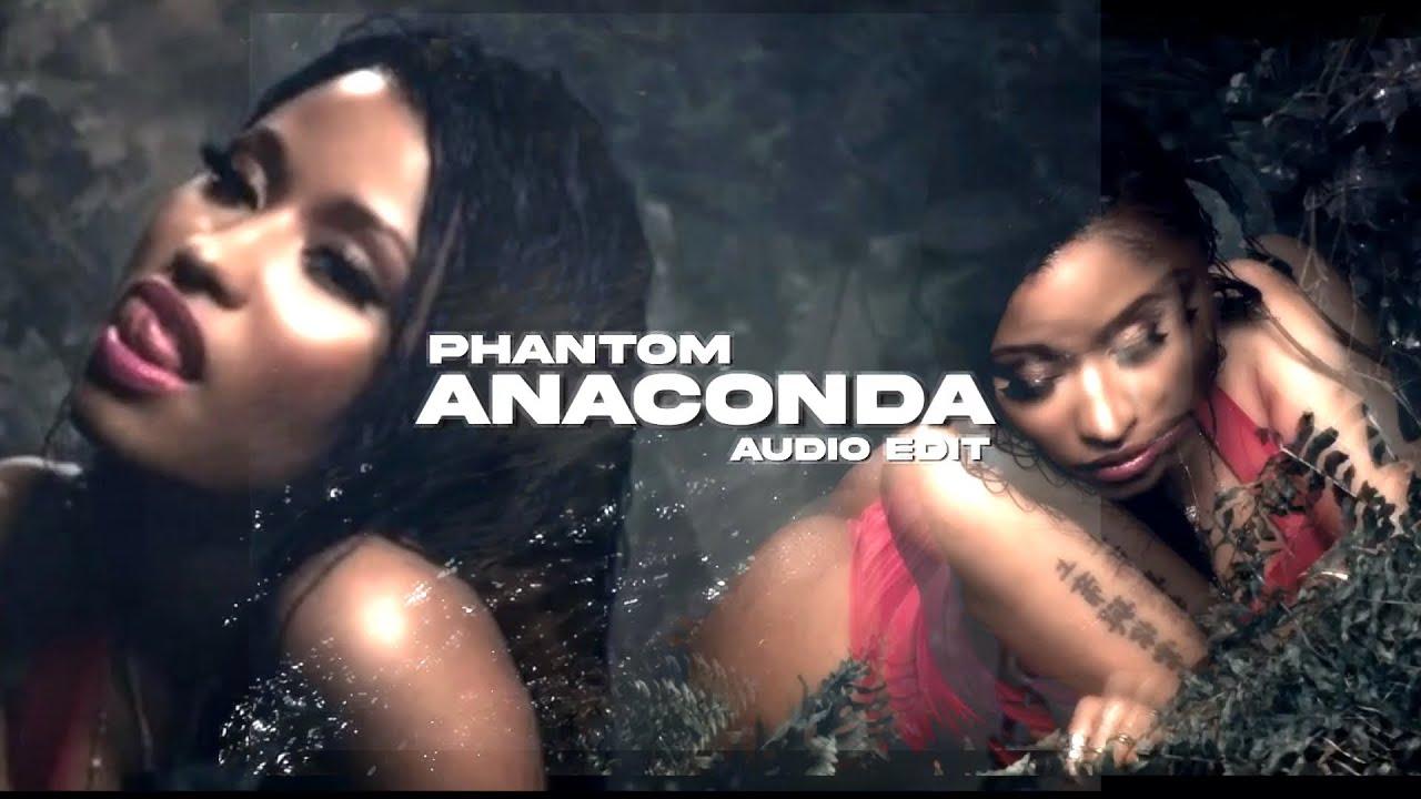Nicki Minaj Makes History with Anaconda Music Video