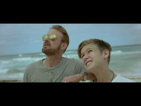 Corey Hart - Dreaming Time Again - Official Music Video