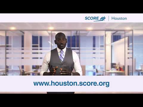 Reasons to Attend a Workshop - SCORE Houston