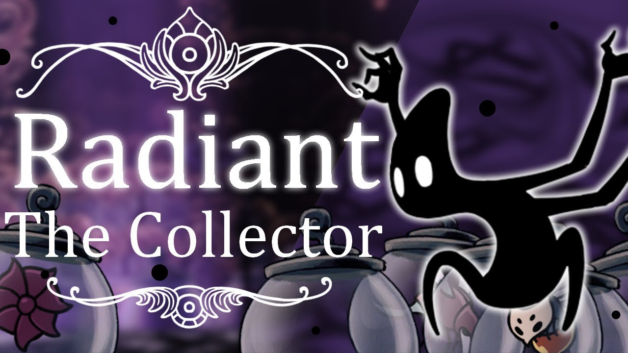 6152b902d Video - The Collector Radiant (Hitless) Hollow Knight   Hollow Knight Wiki    FANDOM powered by Wikia
