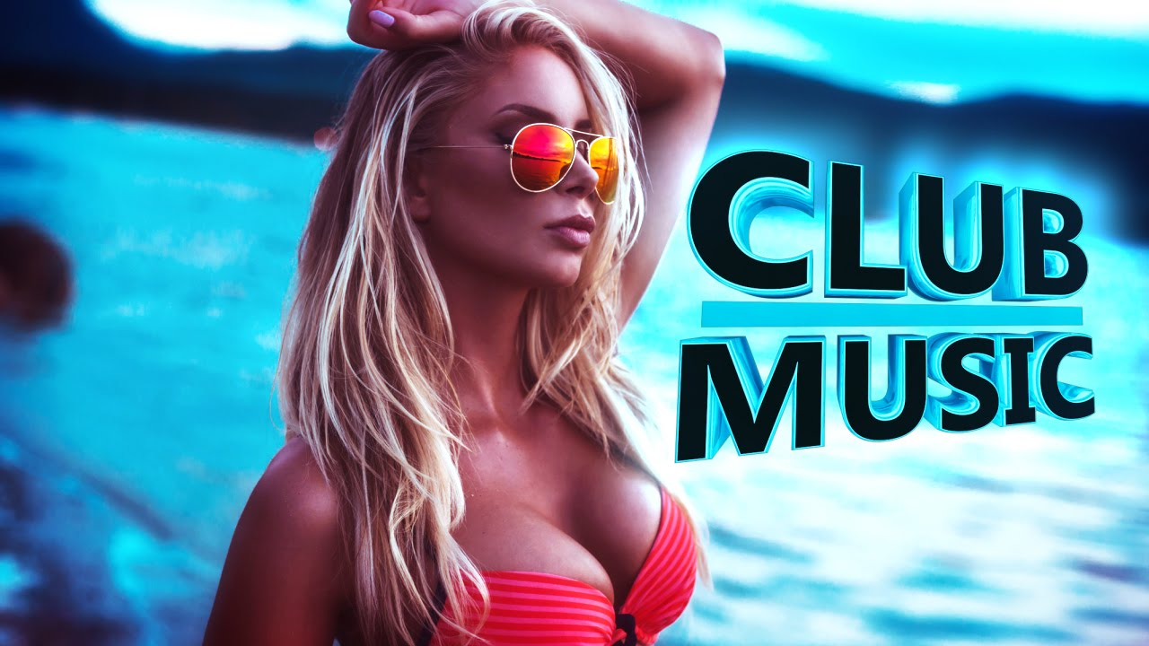 New best club dance summer house music megamix 2016 club for Best vocal house songs ever