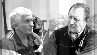 Рудольф Плюкфельдер - Иван Кулижников
