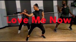 John Legend | Love Me Now | Choreography by Viet Dang