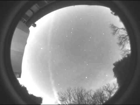 20160401 Sky Camera Raspberry Pi