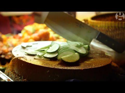 Singapore street food: stewed, sliced and steamed   Guardian Food