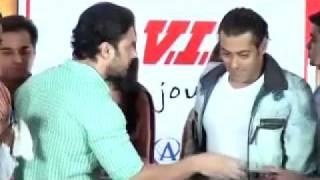 Salman Khan angry with brother Sohail Khan