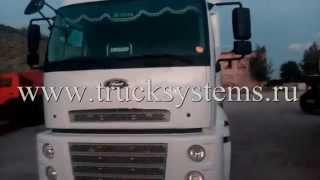 Отключенить мочевину AdBlue на Форд Карго 1838T. Эмулятор AdBlue мочевины. Emulator AdBlue.(http://trucksystems.ru/index.php/otklyuchenie-mocheviny/marki-avtomobilej/ford-cargo Отключение мочевины AdBlue на грузовом Ford Cargo 1838T E5 ..., 2015-06-08T11:36:01.000Z)