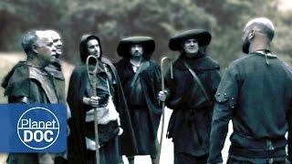 Camino de Santiago. Los Orígenes (Documental Parte 2)
