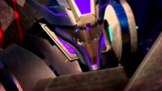 (Transformers Prime) Ещё одна нарезка