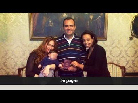 Affissioni 95 Tesi: Le Prime affissioni clamorose. from YouTube · Duration:  1 minutes 5 seconds