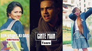 Taare Aatish Full Screen Status   Nirmaan   GoldBoy   Love Punjabi Ringtone   Deepak Nigam Status