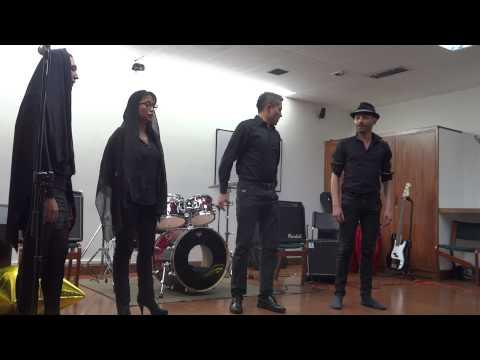 Oh Freedom. (Golden Gospel Singers Cover) Academia de Artes Guerrero de Bogotá.