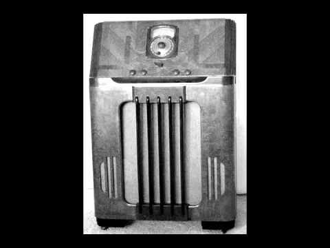 Mel Blanc Christmas Present 1946