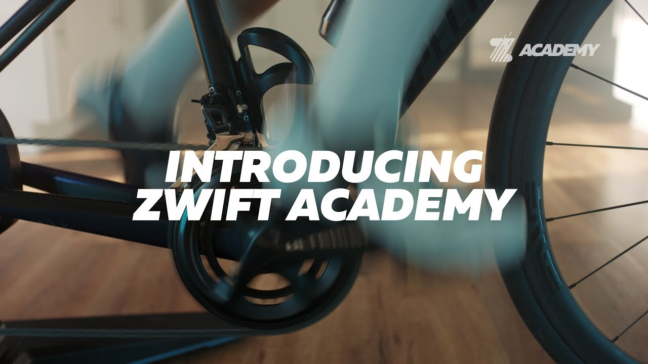 Zwift Academy 2019: win anything from in-game socks to a pro