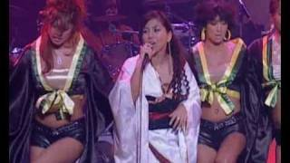 Part of Minmi Imagine Live Tour 2004.