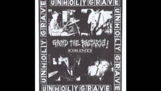 Unholy Grave - Against Terrorism