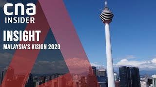 What happened to Malaysia's Vision 2020? | Insight | Full Episode