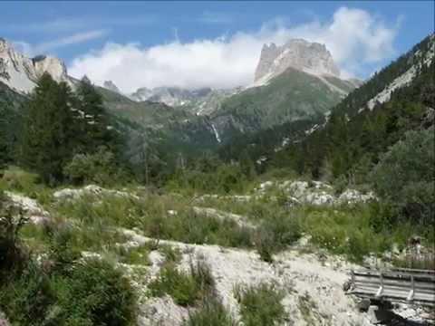 Vallée Etroite- Valle Stretta - Valadas Occitanas