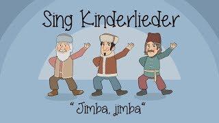 Jimba, jimba - Kinderlieder zum Mitsingen | Sing Kinderlieder