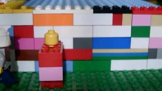 Roblox tim and bill in lego epesode 1