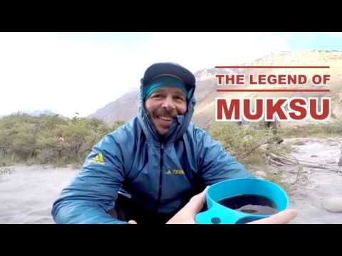 The Legend of Muksu - Behind The Scene 5