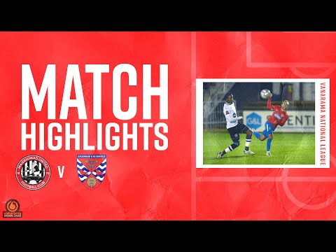 Maidenhead Dagenham & Red. Goals And Highlights