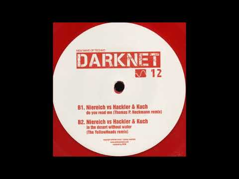 Niereich, Hackler & Kuch - Do You Read Me (Thomas P. Heckmann Remix)