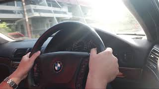 BMW E39 features that I did not know about | EvoMalaysia.com
