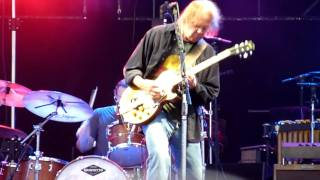 Neil Young - Mansion On The Hill(New Sound)Live From Hyde Park 27th June 2009(London)
