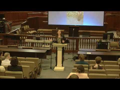 2017 Intern Testimonies in Law Chapel