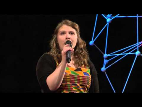 Things I Learnt in Ghana: Eleanor Dickens at TEDxYouth@Manchester 2014 January