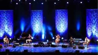 Alban Fuam - Blarney Pilgrim / John Ryan's Polka - Live Teatro Romano Verona