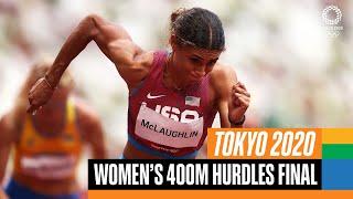 Women's 400m Hurdles Final