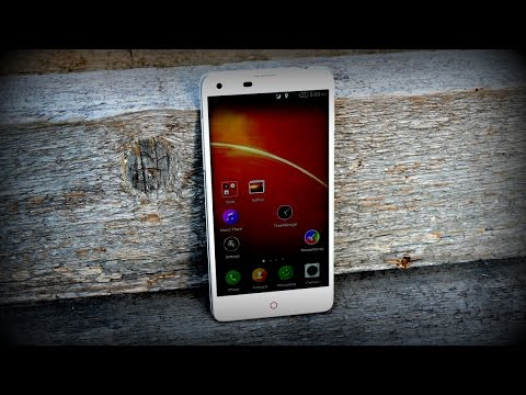 not, zte nubia z5 review had