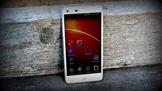 ZTE Nubia Z5 Review - Yesterday's Flagship or Today's Cheap Phone?